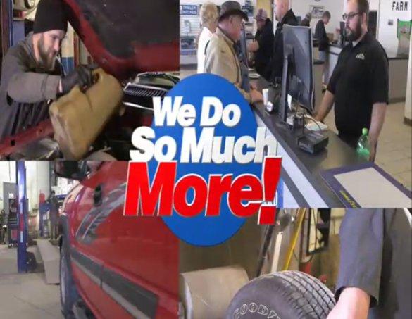 Harrys Tire Service: 1604 20th Ave SE, Minot, ND