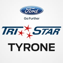 Tri Star Ford >> Tri Star Ford Tyrone Request A Quote Auto Parts Supplies