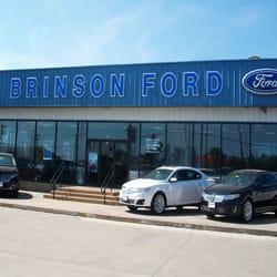 Brinson Ford Corsicana >> Brinson Ford Lincoln Of Corsicana 12 Reviews Car Dealers
