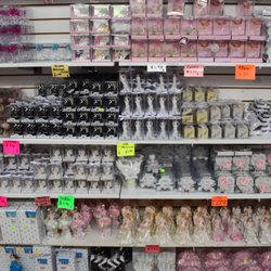 Odessy Party Supplies - (New) 46 Photos - Party Supplies