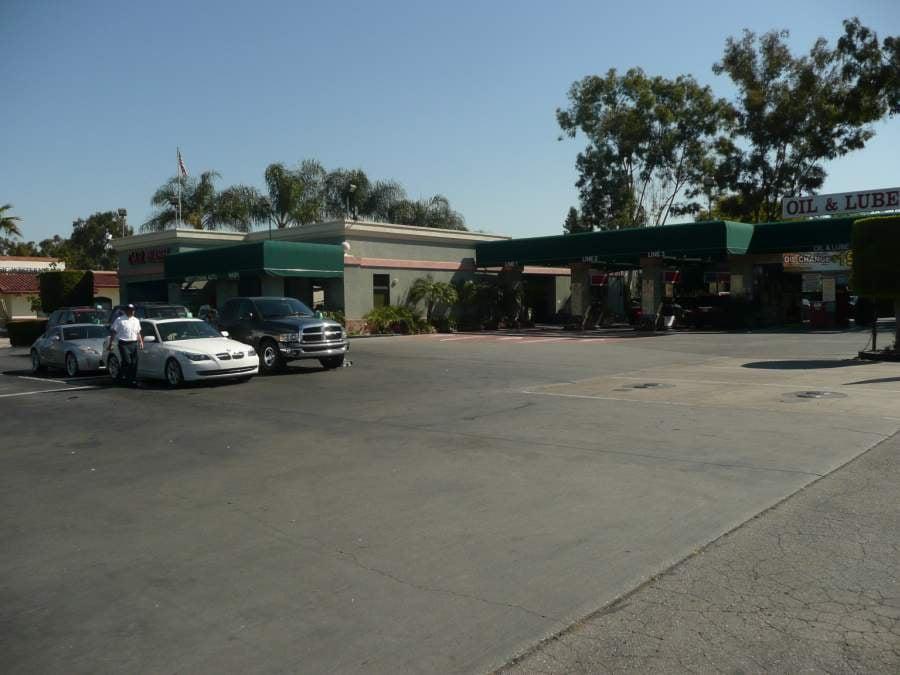 West Covina Car Wash Auto Repair