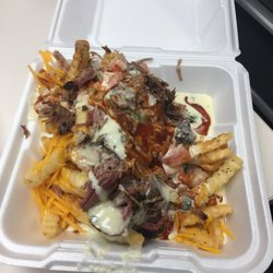 812c94978 The Southerner. 15 reviews.  Food Trucks ...