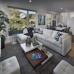 Photo Of Lennar At 2775 Cahuenga   Los Angeles, CA, United States. Living. Living  Space Residence 1