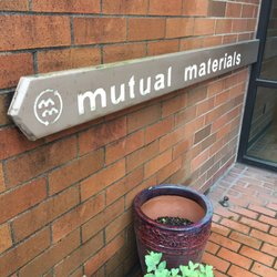 Photo Of Mutual Materials Bellevue Wa United States Entrance