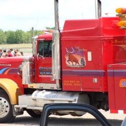 County Line Diesel - 1006 Hwy 73, Winnie, TX - 2019 All You