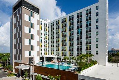 Aloft Miami Aventura