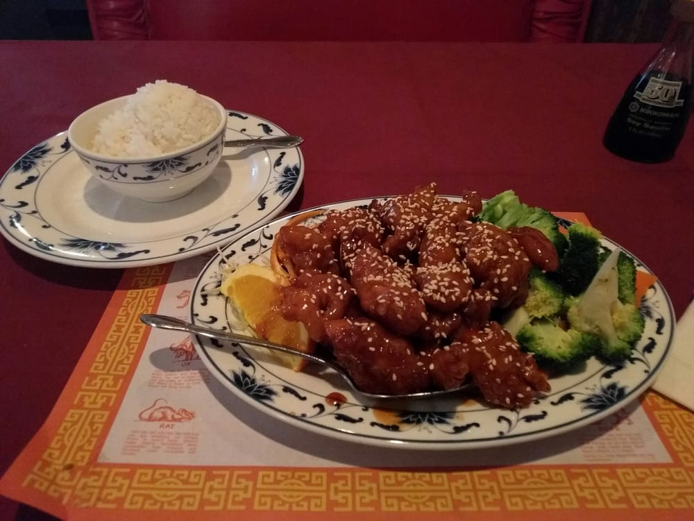 Twin Lion Chinese Restaurant