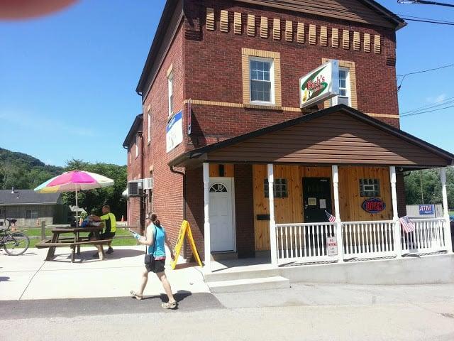 Rich's Parkside Den: 1907 Donner St, Mckeesport, PA