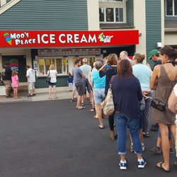Frozen Yogurt Hours in Salem, NH - Store Hours & Locations