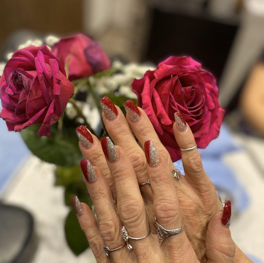 Kelly's Nails & Spa: 1395 E Warner Rd, Gilbert, AZ