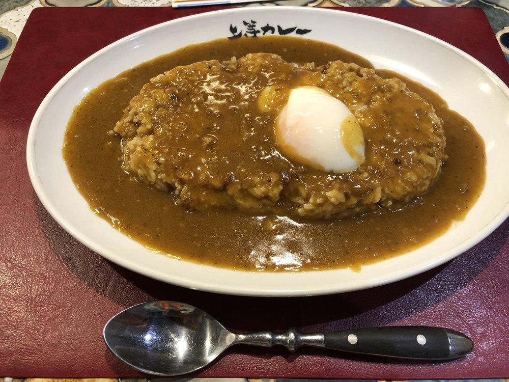 Joto Curry Akihabara