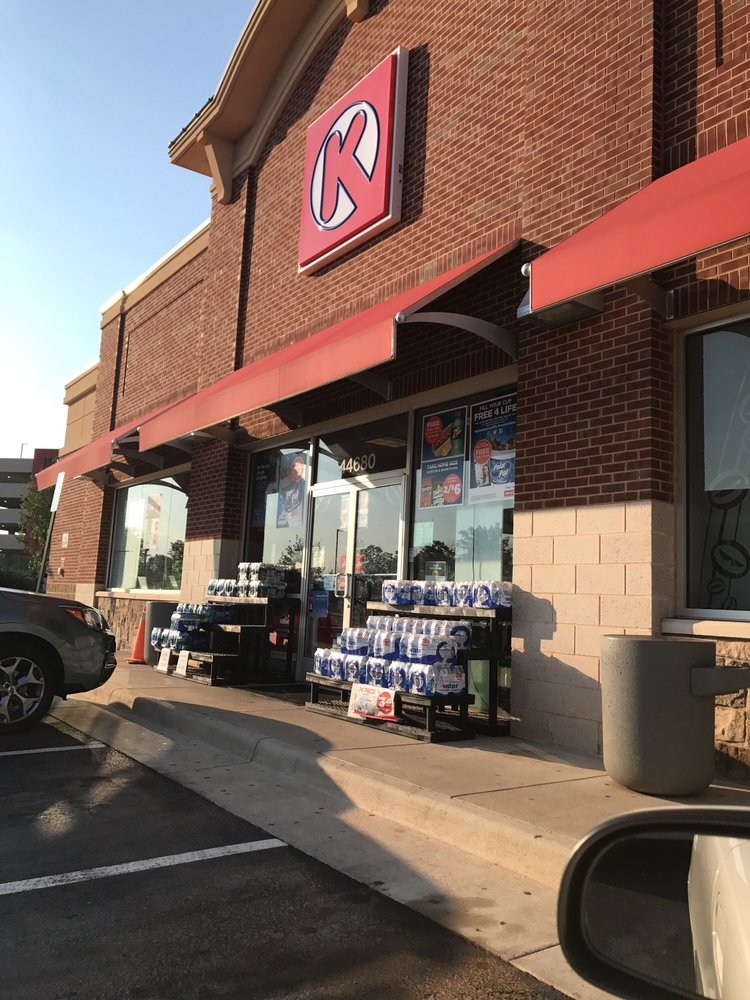Circle K: 44680 Wellfleet Dr, Ashburn, VA