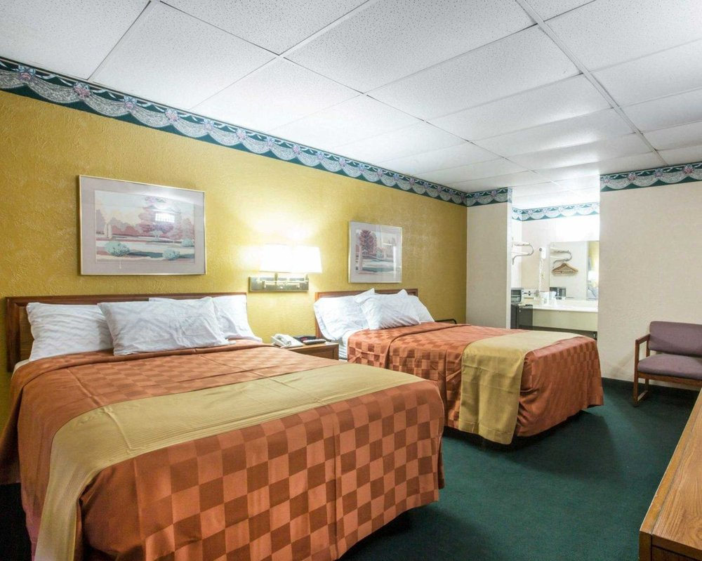 Rodeway Inn: 3909 West Meighan Blvd, Gadsden, AL