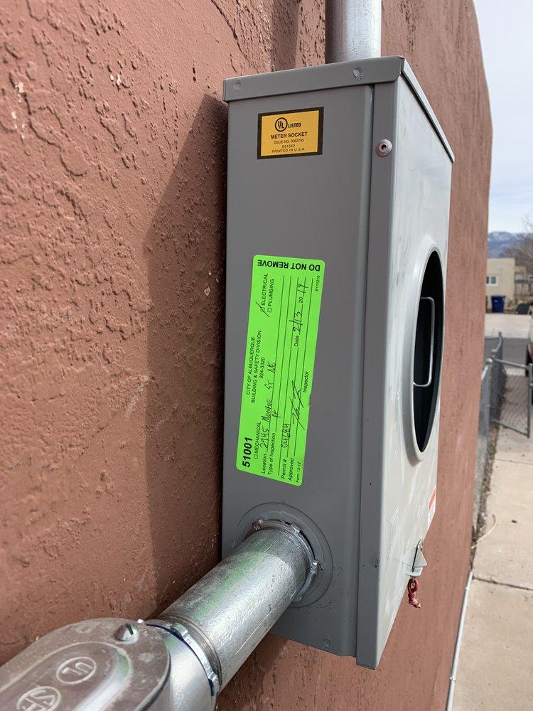 Current Security and Electric: Albuquerque, NM
