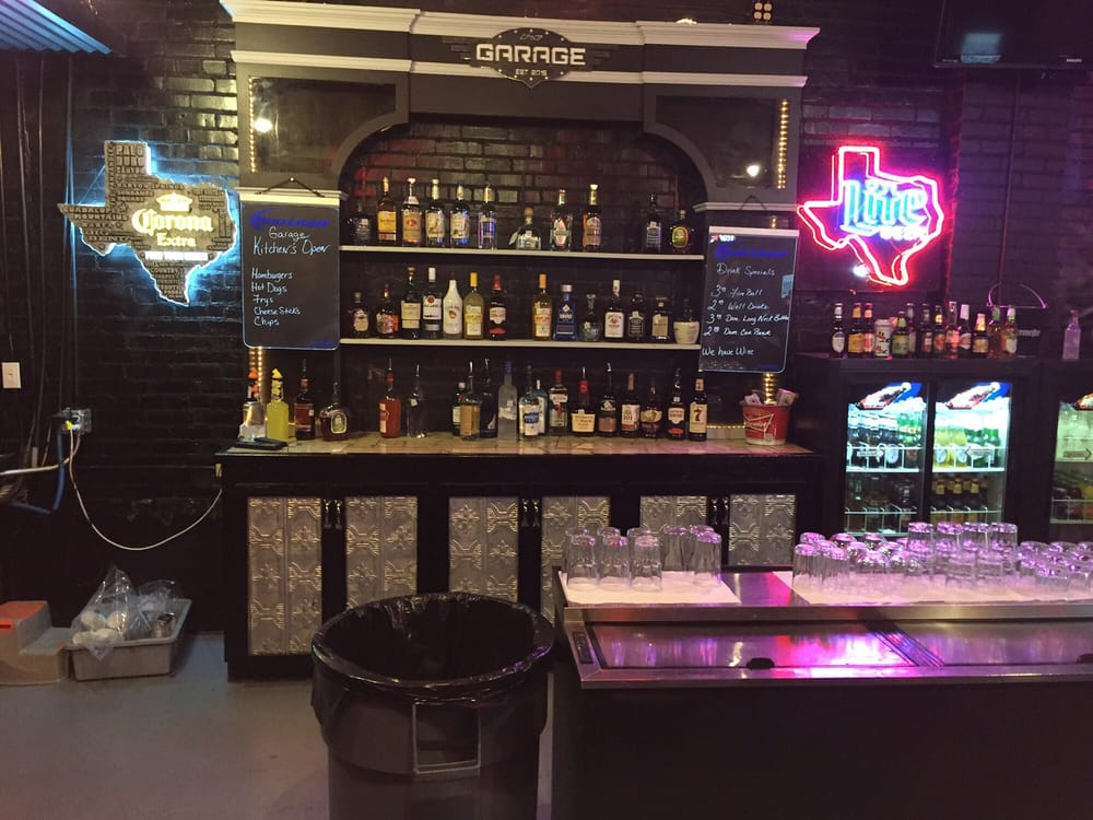 Garage Bar Mobile : Photos for the garage bar yelp