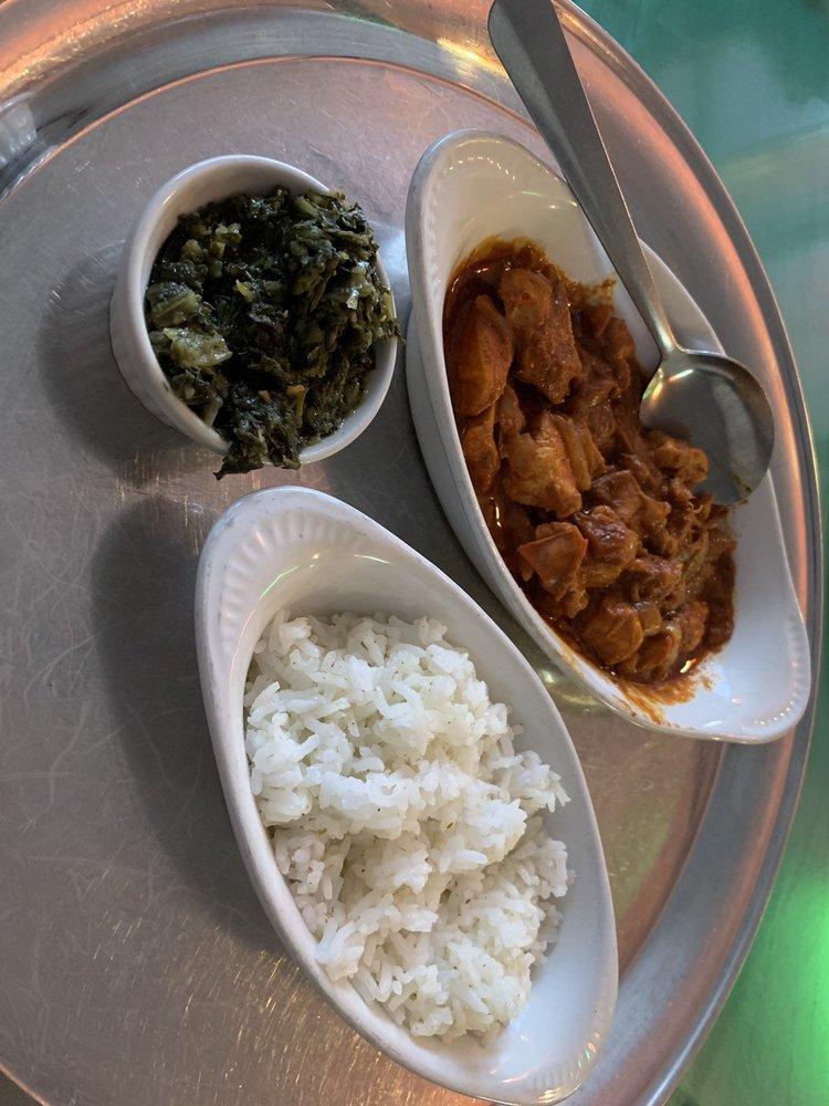 Harambe Ethiopian Restaurant: 2006 Senate St, Columbia, SC