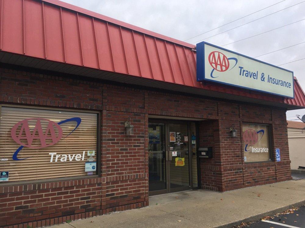 AAA  - Clarksville: 999 Eastern Blvd, Clarksville, IN