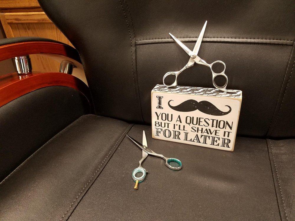 ManStache Hair Lounge: 3163 Blue Stem Dr, West Fargo, ND