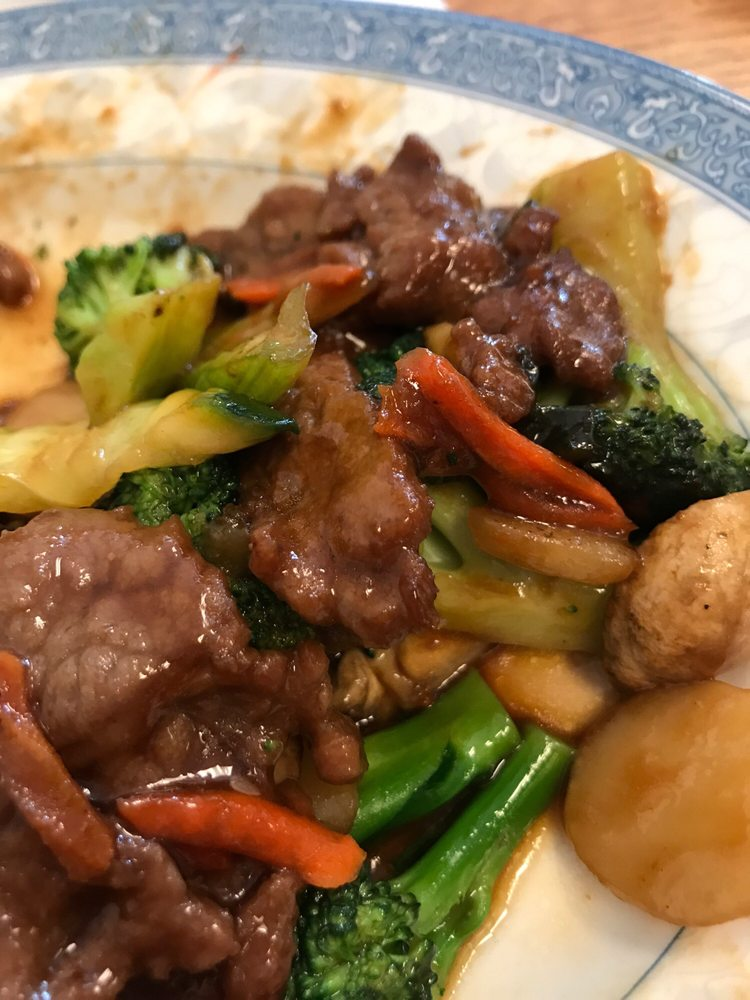 Chen's Dynasty: 5069 River Rd N, Keizer, OR