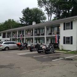 Photo Of Berry Pond Motel Moultonborough Nh United States
