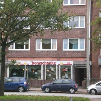Domschänke - 10 Beiträge - Kneipe - Budapester Str. 10, St. Pauli ...