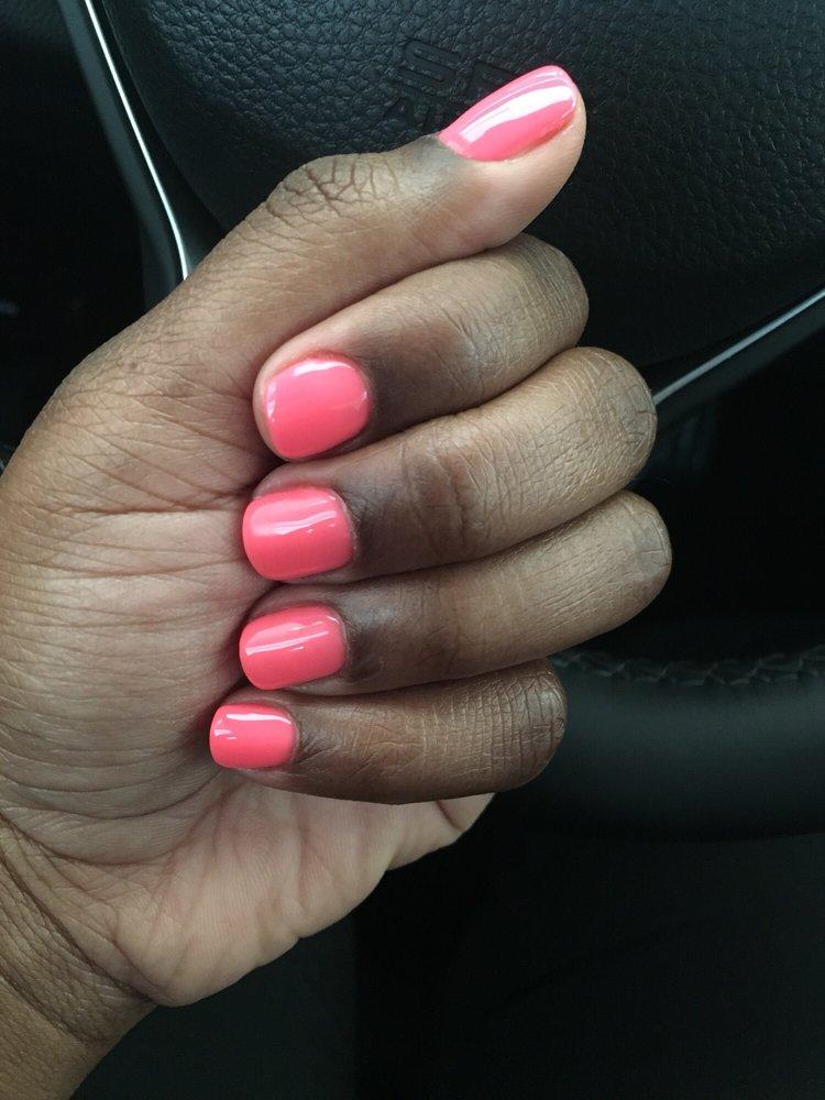 Montrose Nails: 1952 Montrose Blvd, Houston, TX