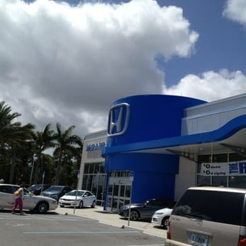 Johnson Honda Of Stuart 26 Reviews Auto Repair 4200 Se Federal Hwy Fl Phone Number Yelp
