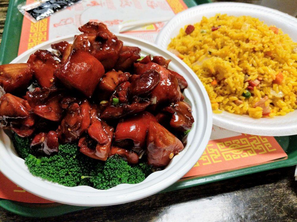 Chinese Food Near Me Jacksonville Fl