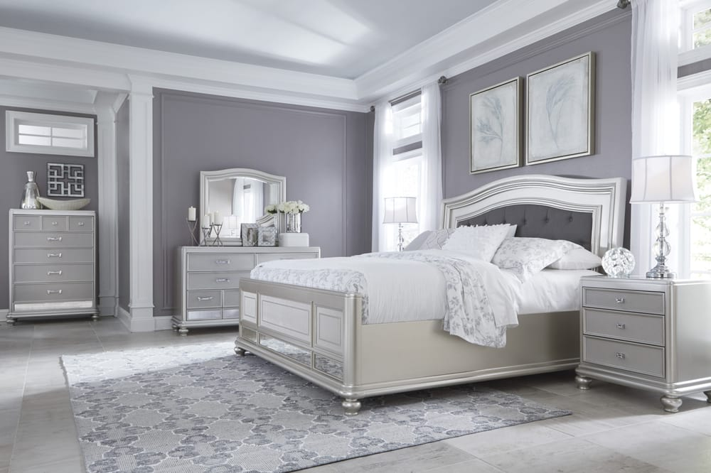 ashley pine set bedroom club gray cal zdrasti furniture sets x king