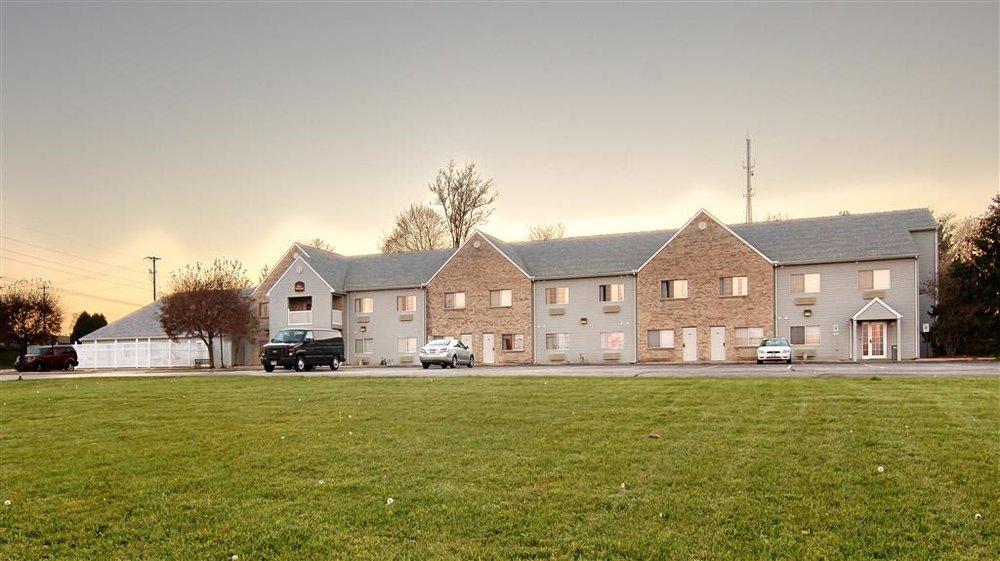 Best Western Dodgeville Inn & Suites: 1130 N Johns St, Dodgeville, WI