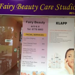 facial care industry of singapore your