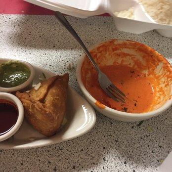 Indian Food In Morgantown Wv