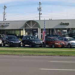 Jim Burke Dodge Chrysler Jeep Ram Autohaus 1409 5th