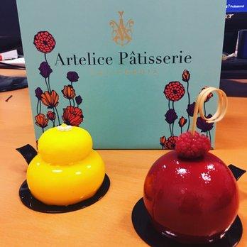 Artelice Patisserie - 90 Photos & 46 Reviews - Patisserie\/Cake Shop - 11301 W Olympic Blvd
