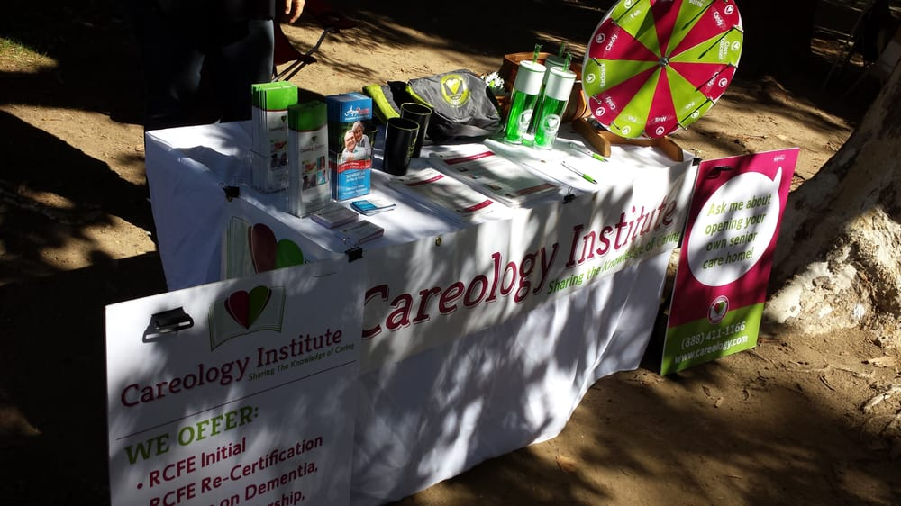 Careology Institute - Specialty Schools - 1418 Howe Ave, Sacramento ...