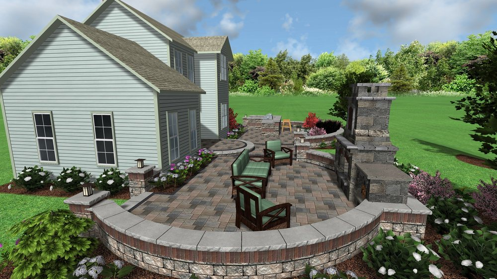Michigan Pete Landscaping: Harbor Springs, MI