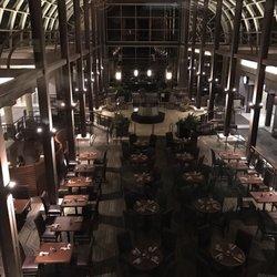 Photo Of Sheraton Orlando North Hotel Maitland Fl United States Dining Area