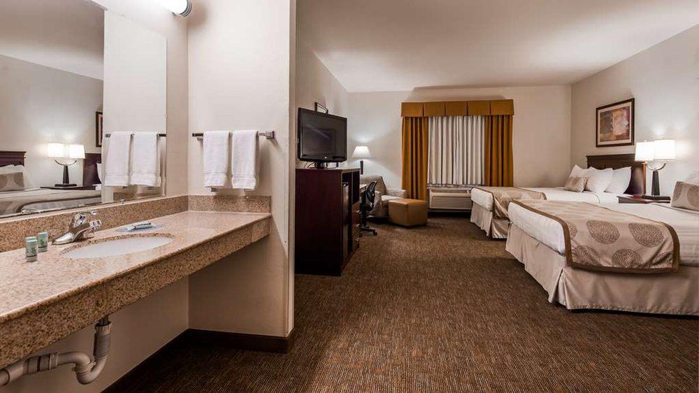 Best Western Jacksonville Inn: 1659 S Jackson St, Jacksonville, TX