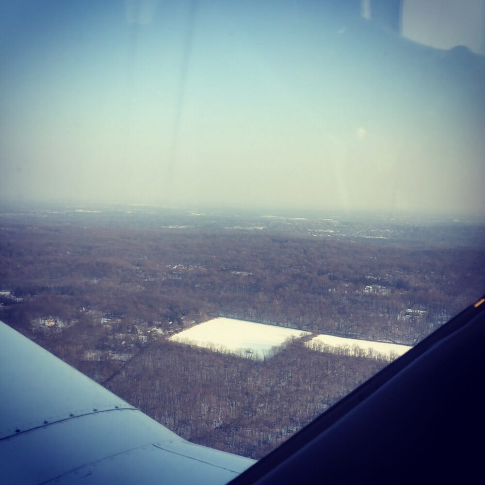 Air-Mods Flight and Service Center: 106-B Sharon Rd, Robbinsville, NJ