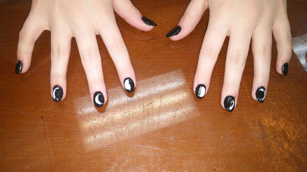 Fancy Nails & Spa: 5350 Council St NE, Cedar Rapids, IA