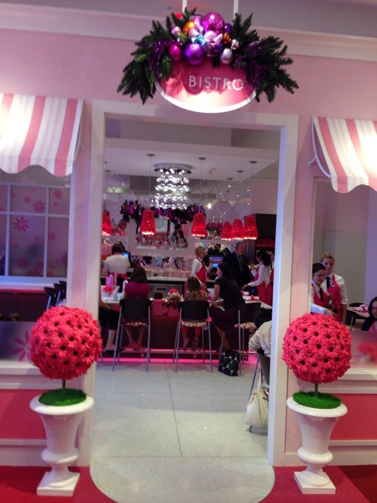 American Girl San Francisco: 660 Stanford Shopping Ctr, Palo Alto, CA