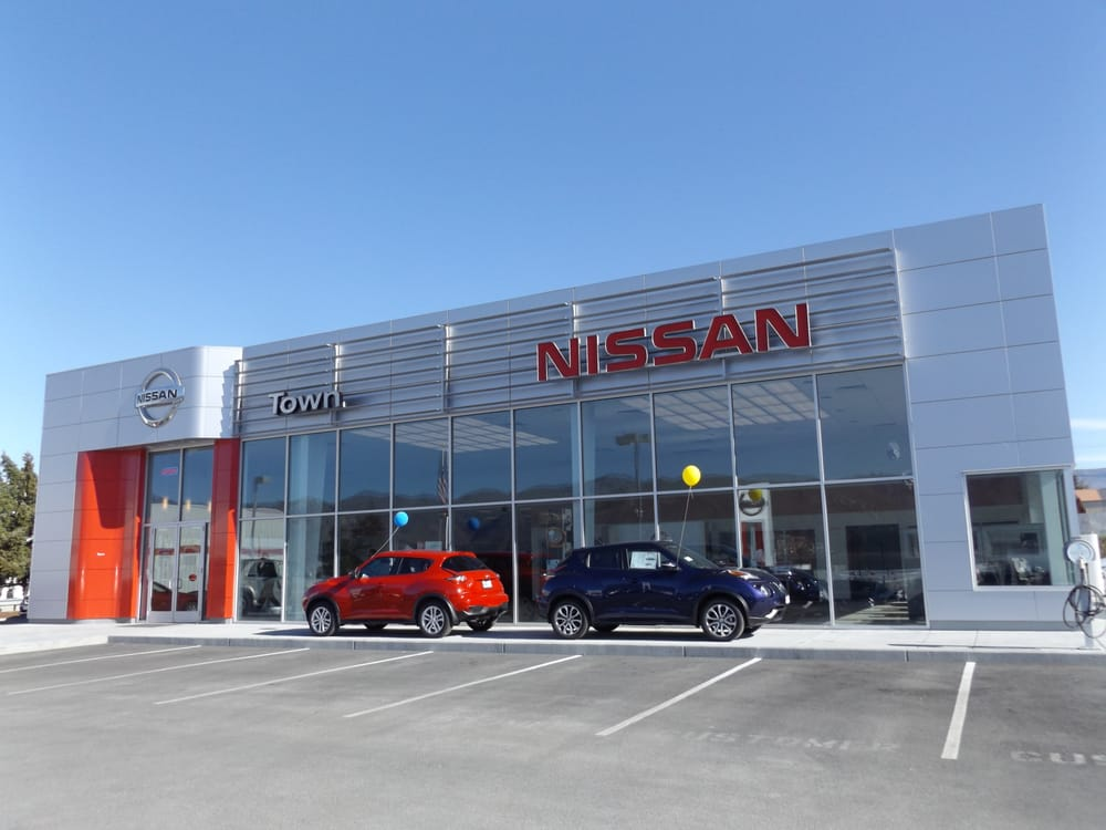 town nissan 17 photos auto repair 555 3rd st se east wenatchee wa phone number yelp. Black Bedroom Furniture Sets. Home Design Ideas