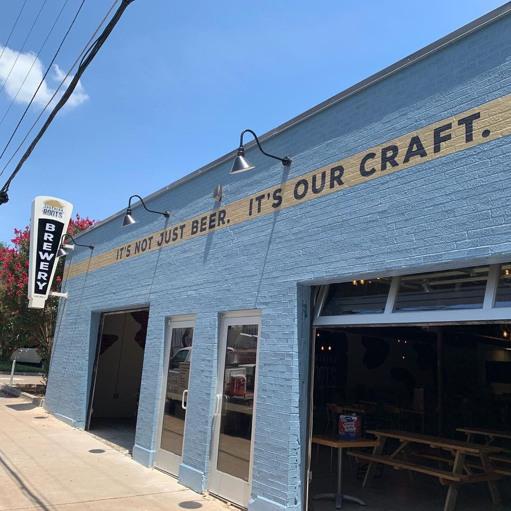Southern Roots Brewing Company: 217-219 N 8th St, Waco, TX