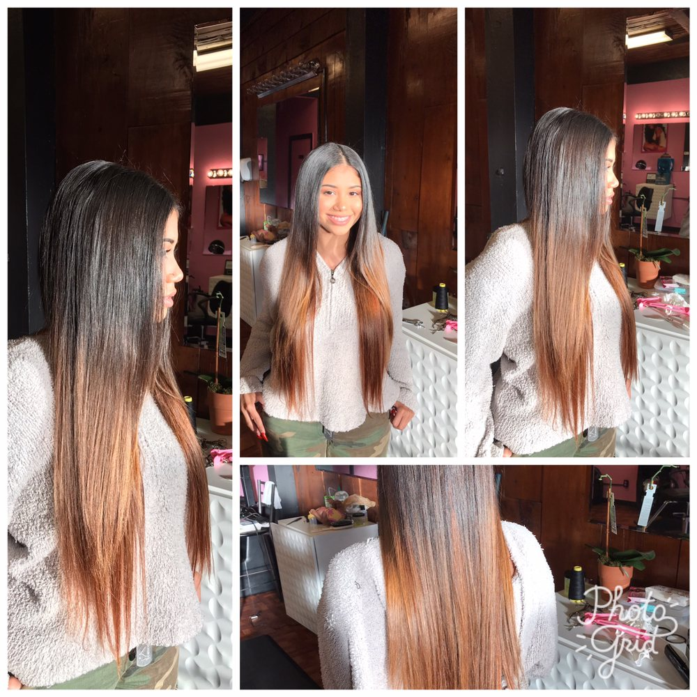 Walk In Weaves Cali 162 Photos 17 Reviews Hair Stylists 2244