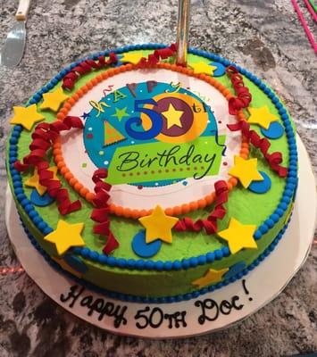 The Office Cake 13741 SW 139th Ct Miami FL Dessert Preparations