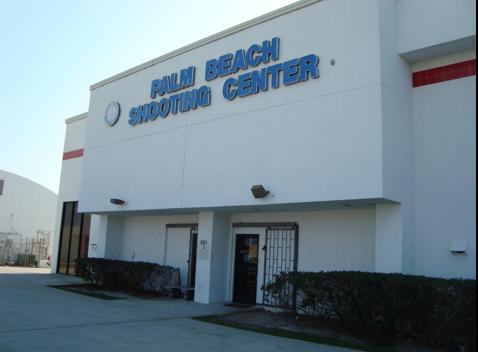 Palm Beach Shooting Center: 501 Industrial St, Lake Worth, FL