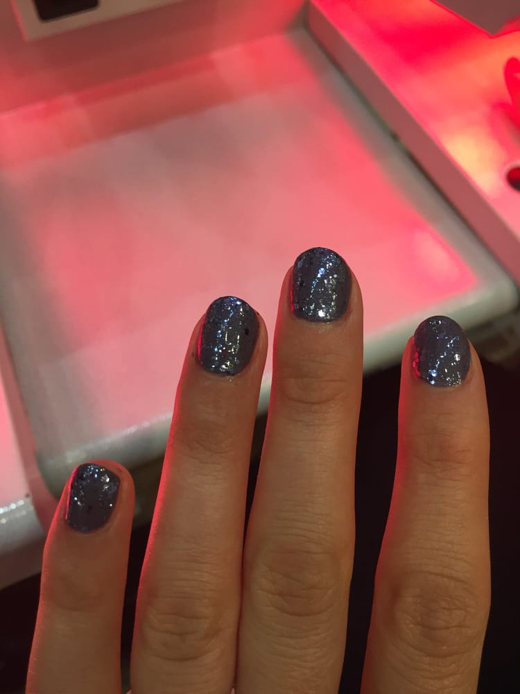 35 Nail Design Ideas For The Latest Autumn Winter Trends: 40 Photos & 35 Reviews