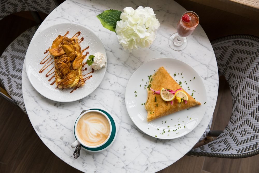 Sweet Paris Crêperie & Café