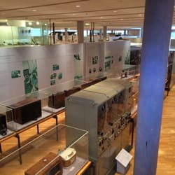 museum f r kommunikation 39 foton museer sachsenhausen nord frankfurt am main hessen. Black Bedroom Furniture Sets. Home Design Ideas