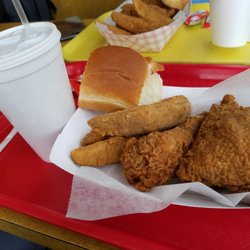Chicken King 47 Photos 73 Reviews Fast Food 639 E Broadway